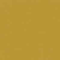Golden History paint color DE5433 #BB993A