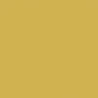 Gold Gleam paint color DE5452 #CFB352