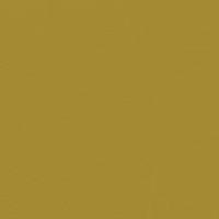 Sullen Gold paint color DE5454 #A58B34
