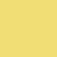 Lightning Bug paint color DE5465 #EFDE74