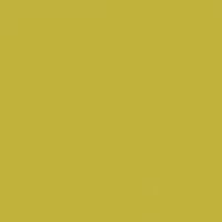 Pesto paint color DE5474 #C1B23E