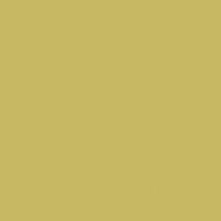 Baby Frog paint color DE5480 #C8BA63