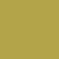 Moss Stone paint color DE5481 #B4A54B