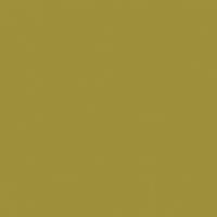 Gecko paint color DE5482 #9D913C