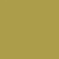 Queen Palm paint color DE5488 #AD9E4B