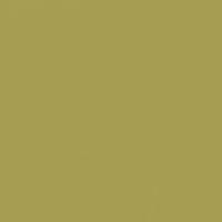 Organic Matter paint color DE5509 #A99E54