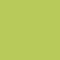 Asparagus Fern paint color DE5551 #B9CB5A