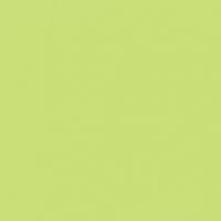 Celery paint color DE5557 #CAE277