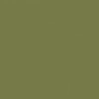 Tara's Drapes paint color DE5566 #767A49