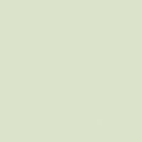 Misty Hillside paint color DE5568 #DCE5CC