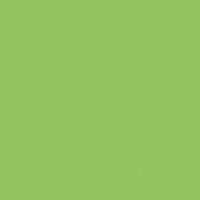 Cabbage Patch paint color DE5579 #93C460
