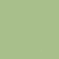 Shrubbery paint color DE5584 #A9C08A