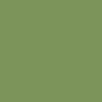 Peas in a Pod paint color DE5586 #7B9459