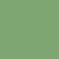 Garden of Eden paint color DE5607 #7FA771