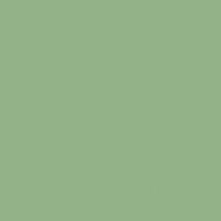 Foliage paint color DE5612 #95B388