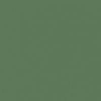 Seaweed paint color DE5643 #5D7759