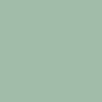 Reeds paint color DE5647 #A0BCA7