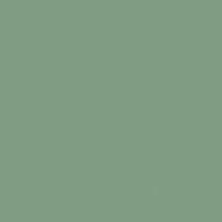 Vineyard paint color DE5648 #819E84