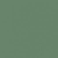 English Holly paint color DE5649 #68846A