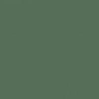 Green Bayou paint color DE5650 #566E57