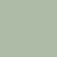 Fresh Thyme paint color DE5654 #AEBDA8