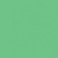 Clover Mist paint color DE5662 #6FC288