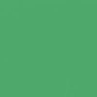 Parsley paint color DE5663 #4FAA6C