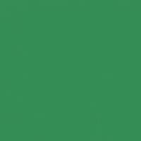 Shamrock Field paint color DE5664 #358D52