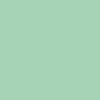 Glenwood Green paint color DE5668 #A7D3B7