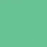 Vegetation paint color DE5676 #5CCD97