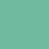 Arboretum paint color DE5690 #70BA9F