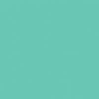 Sweet Garden paint color DE5696 #5FD1BA