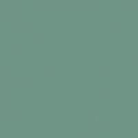 Up North paint color DE5711 #6F9587