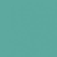 Dragon Bay paint color DE5725 #5DA99F