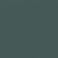 Loch Ness paint color DE5748 #445956
