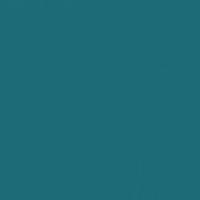Teal Fury paint color DE5762 #1A6C76