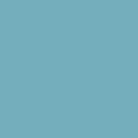 Watson Lake paint color DE5766 #74AEBA