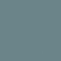 Thundercloud paint color DE5774 #698589