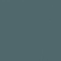 Iron Creek paint color DE5775 #50676B