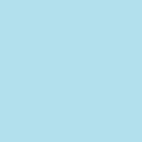 Crystal River paint color DE5778 #B1E2EE