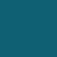 Nocturnal Sea paint color DE5783 #0E6071
