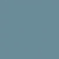 Spirit Mountain paint color DE5795 #6A8B98