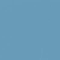 Lake Lucerne paint color DE5808 #689DB7