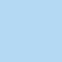 Wild Blue Yonder paint color DE5855 #B3D9F3