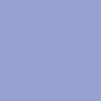 Periwinkle paint color DE5906 #97A3DA