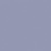Charcoal Dust paint color DE5927 #9497B3