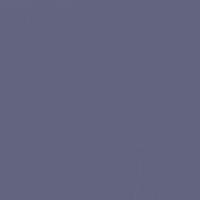 Purple Daze paint color DE5929 #63647E