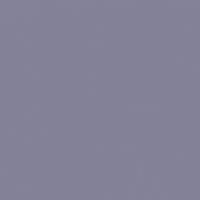 Soft Charcoal paint color DE5935 #838298