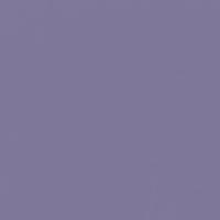 Grape Jam paint color DE5949 #7F779A