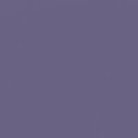 Purple Gumball paint color DE5950 #6A6283